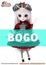 BOGO / Optical Alice