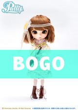 BOGO / Momori