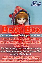 Dent Box / Tete