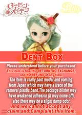 Dent box / Kanaria  From ROZEN MAIDEN