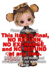 *Old Model MONOMONO