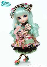 Alice du Jardin -Mint Version-