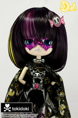tokidoki Vendettina - SDCC2014 Exclusive