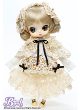 Sample doll / Eris