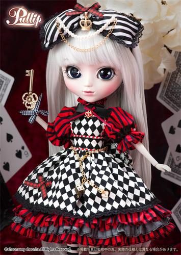 Optical Alice