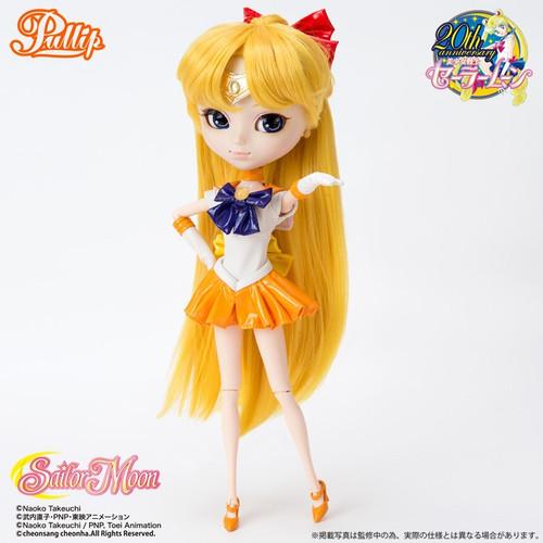 GS favorite:Sailor Mercury & Sailor Venus  (P136,P139)