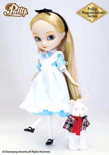 Fantastic Alice 2012
