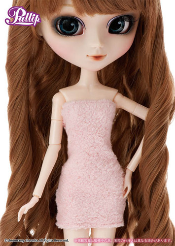 My Select Pullip Merl Body