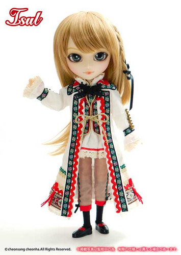 Sample doll / Eder