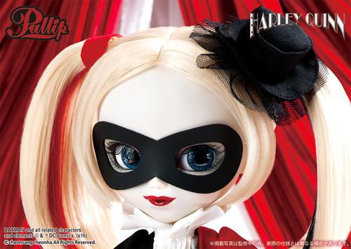 GS favorite:Harley Quinn & Wonder Woman