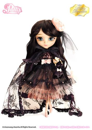 Nanette Erica Ver. From Pullip Premium