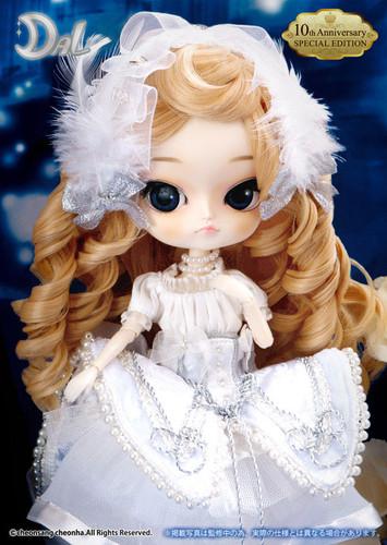Sample doll / Deneb