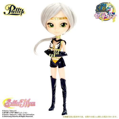 GS favorite: Sailor Star Healer & Sailor Chibi Moon(P167,D154)