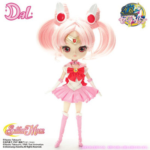 GS favorite: Mistress 9 & Sailor Chibi Moon(P181,D154)