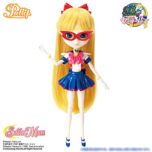 GS favorite: Sailor V & Sailor Chibi Moon(P156,D154)