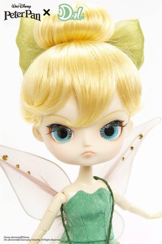 Factory sale /  **Only outfit No Doll body  Tinker Bell
