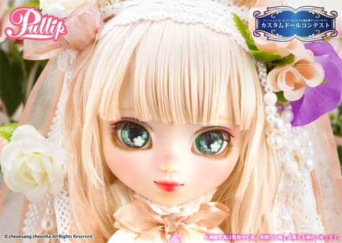 Pre-order item /  The Secret Garden of White Witch