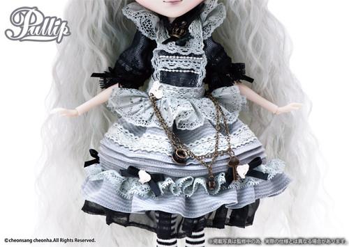 Dent Box /  Romantic Alice Monochrome Ver.