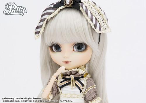 Dent Box /  Classical Alice Sepia Pullip Ver.