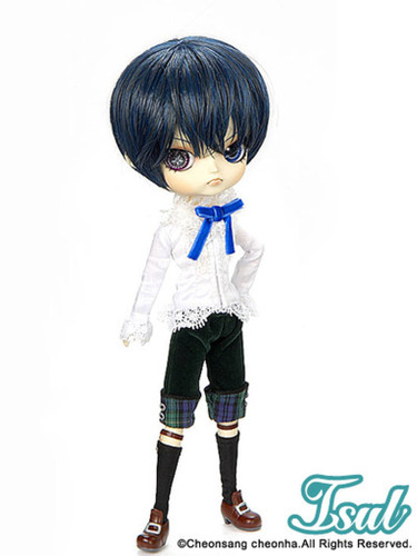 Sample doll /  Dal Ciel  *Not include Hat