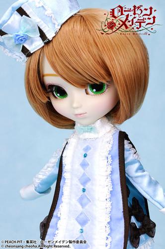 Sample doll / ROZEN MAIDEN KEIKUJYAKU
