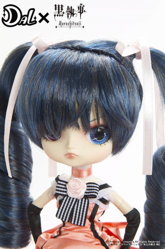 Sample doll / Ciel Robin
