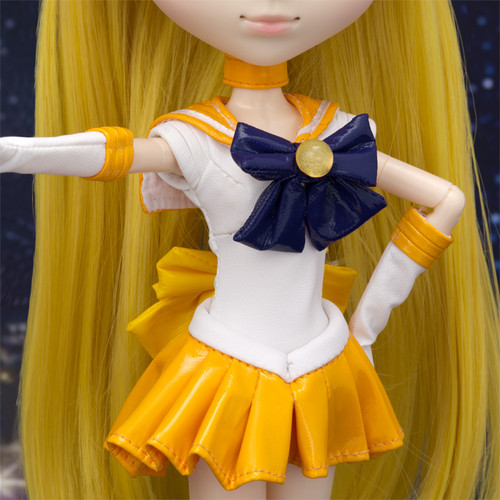 Beginners set:Sailor Venus