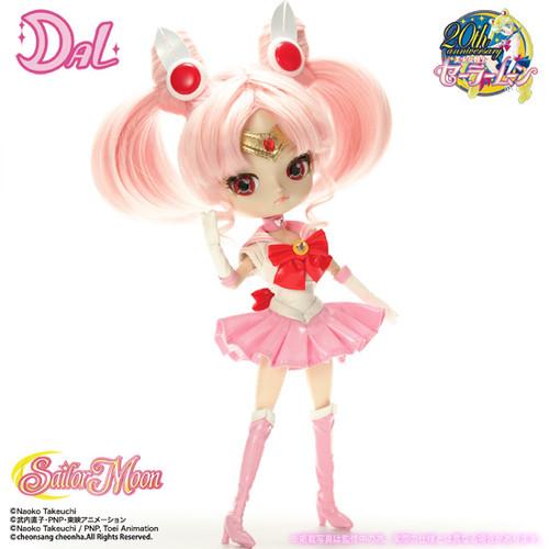 GS favorite:Sailor Mercury& Sailor Venus &Sailor Chibi Moon (P136,P139,D154)