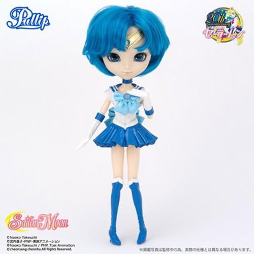 GS favorite:Sailor Mercury &Sailor Jupiter (P138P136)