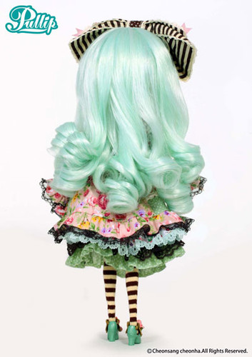 Alice du Jardin -Mint Version-