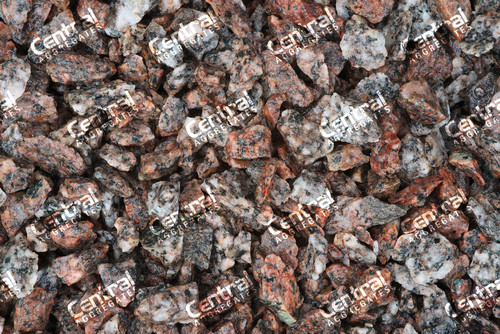 10mm Central Brindle Chippings
