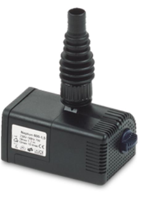 Oase Aquarius Universal 600 Water Feature Pump