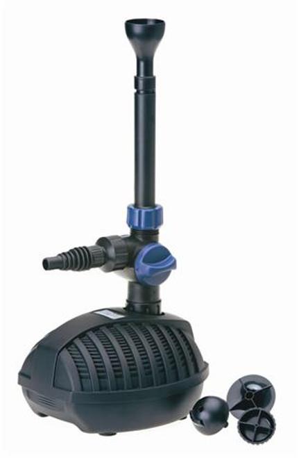 Oase Aquarius Fountain Set 1500 Pond Pump