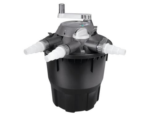 Hozelock Bioforce Revolution 9000 Pond Filter