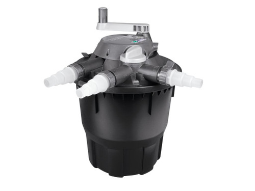 Hozelock Bioforce Revolution 6000 Pond Filter