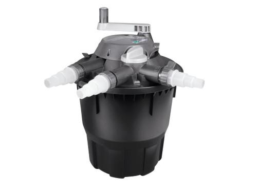 Hozelock Bioforce Revolution 6000 Pond Filter