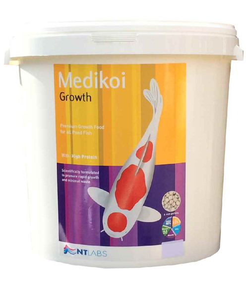 NT Labs Medikoi Growth 5kg