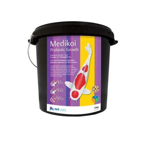 NT Labs Medikoi Probiotic Growth