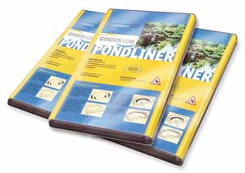 Buy PVC Pond Liner
