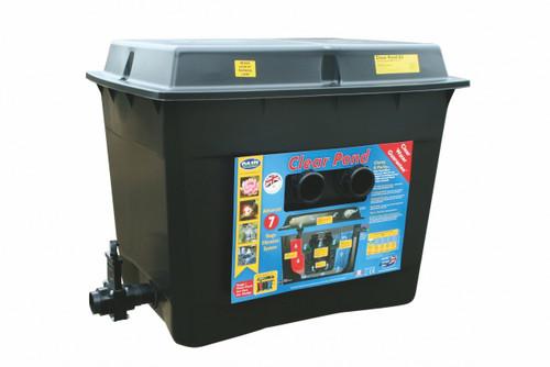 Lotus Clear Pond 25 Filter Maintenance Kit