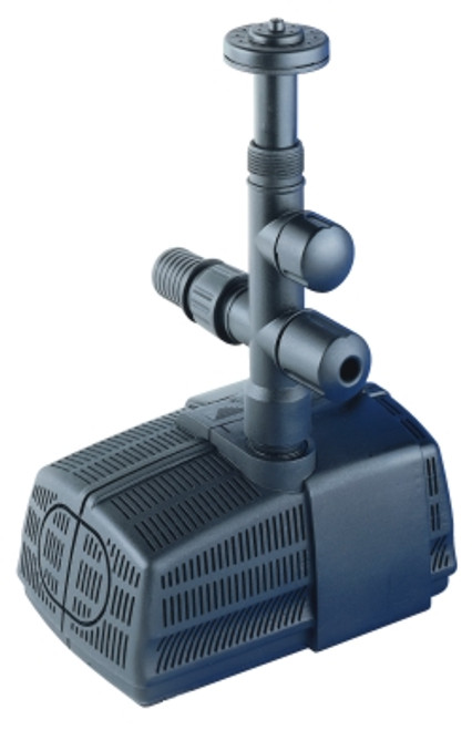 Hozelock Cascade 1500 Pond Pump