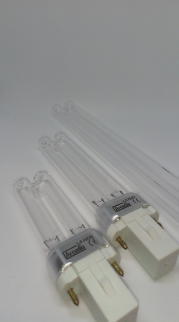 Arcadia 11 Watt Ultra Clear UVC Lamp