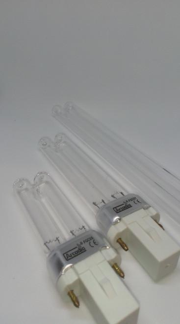 Arcadia 13 Watt Ultra Clear UVC Lamp