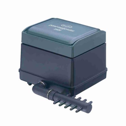 Blagdon Pond Oxygenator 2400 Air Pump