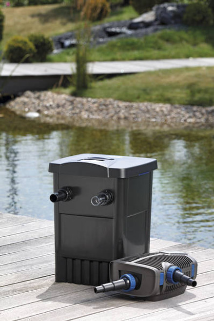 Oase FiltoMatic 7000 Pond Filter & Pump Set