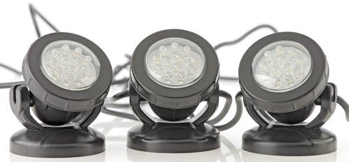 Pontec PondoStar LED Set 3