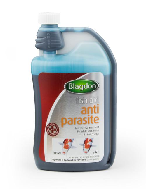 blagdon anti parasite 1000 ml