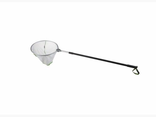 Velda 35cm Fine Circular Daphnia Pond Net With Telescopic Handle