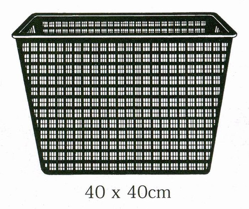 Square 30L Pond Plant Baskets