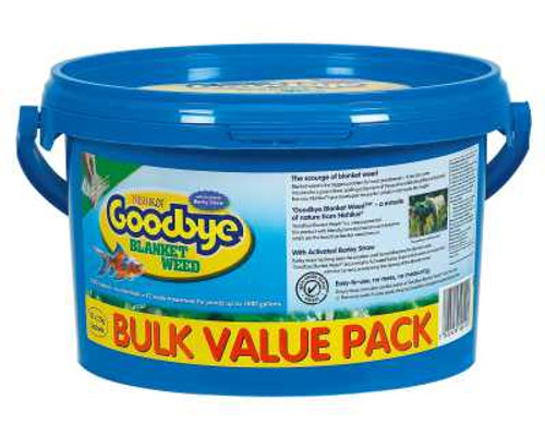Goodbye Blanket weed Value Pack